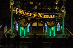 Merry Xmas (kura51) Tags: xmas winter kyoto december    2014  ef2470mmf4lusm kyotost 5d3