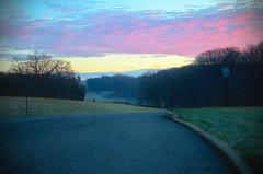 Untitled (Zac Santore) Tags: landscape pastel tight winterthur butthole