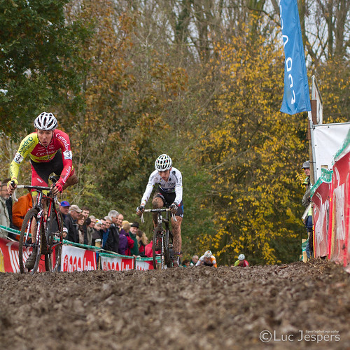 Superprestige Gavere 076