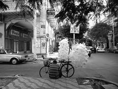 04_Port Said - Cotton Candy Vendor (usbpanasonic) Tags: canal redsea egypt portsaid mediterraneansea egypte  suez egyptians ismailia egyptiens cottoncandyvendor