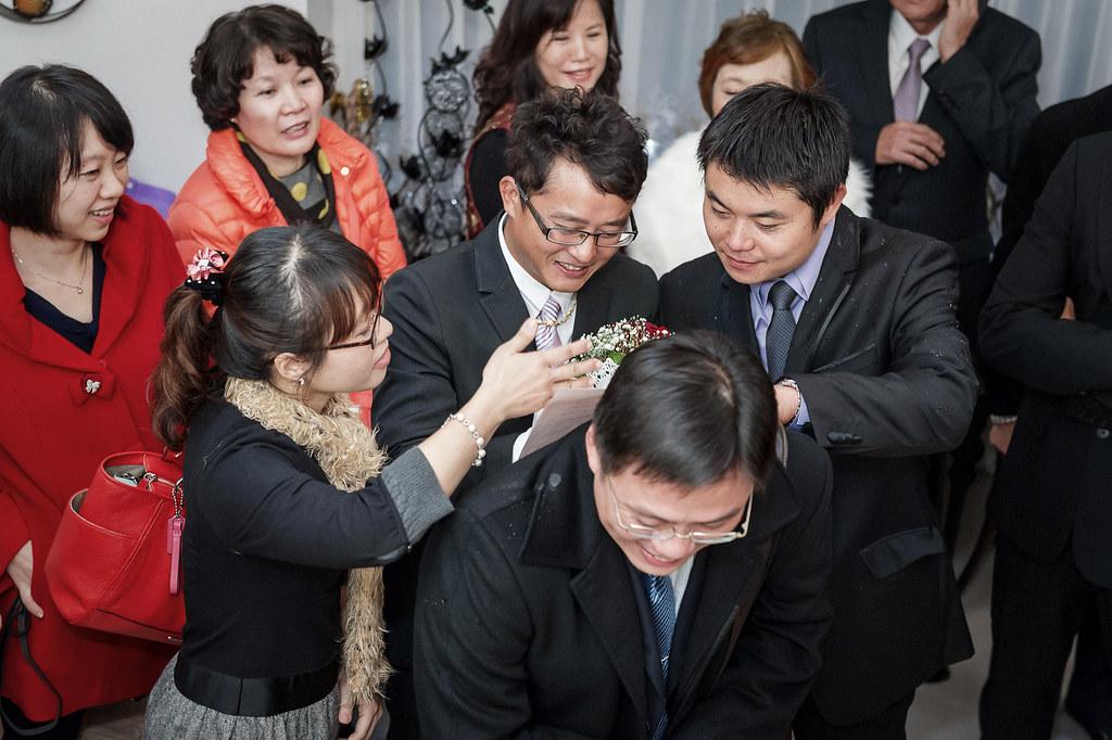 明政&安琳Wedding-187