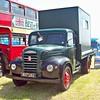 333 Fordson Thames Trader ET6 4D (1953) (robertknight16) Tags: ford thames truck lorry british 1950 trader fordson smallwood bigstuff 271npu