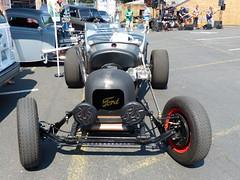 'Triple D Special' (bballchico) Tags: 1927 ford roadster racecar tripledspecial ajoban hotrod ratbastardscarshow whidbeycruzerscc ratbastardsinfestationcarshow 2014 206 washingtonstate