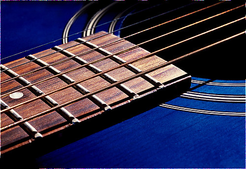 guitar strings (s)