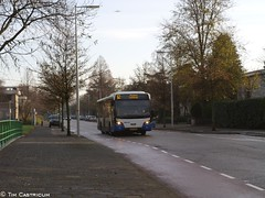 GVB Amsterdam 1104, Lijn 62, De Cuserstraat (2014) (Library of Amsterdam Public Transport) Tags: bus netherlands buses amsterdam nederland publictransport autobus paysbas citybus gvb openbaarvervoer autobuses vervoer stadsarchief stadsbus tram5 gvba gemeentevervoerbedrijf