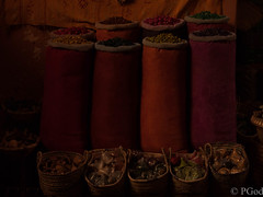 15022015-P1170615 (Philgo61) Tags: africa lumix vacances piment market panasonic morocco maroc marrakech souk xxx souks marché vacance afrique piments médina gf1