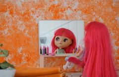 163/365 Hairdresser