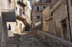walkway off Via Silvio Pellico, Modica (Paul and Jill) Tags: italy walkway sicily modica viasilviopellico