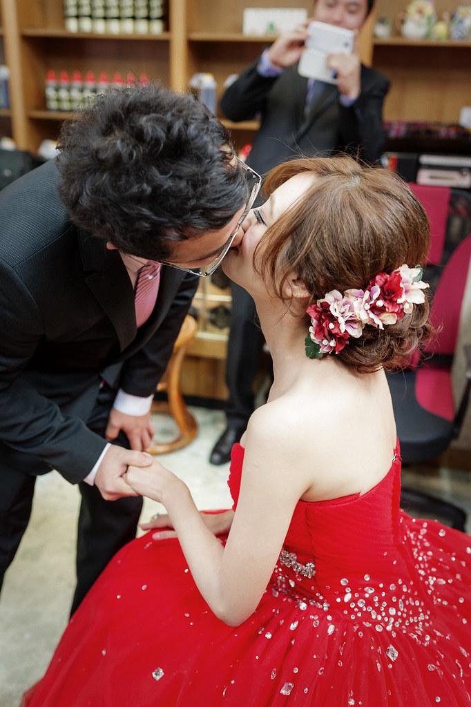 明政&安琳Wedding-097