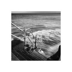 North Beach Steps (Furious Zeppelin) Tags: beach nikon north steps bridlington d80 furiouszeppelin fz