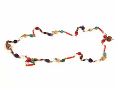 The Nine Planet Prayer Beads (http://www.powerfortunes.com/) Tags: luckycharms goodluckcharms amulets talismans luckyobjects