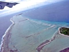 reef and sea Tahiti Rangiroa2 (sapphire_rouge) Tags: france resort lagoon tahiti atoll rangiroa polynesia snorkeling タヒチ franchpolynesia 環礁 ランギロア ポリネシア atool polynésiefrançaise フレンチポリネシア