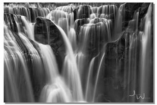 Fluidity, 十分大瀑布, 十分, Taiwan