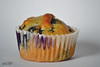 Blueberry Muffin (~ Mariana ~) Tags: nikon blueberry homemade muffin mariana healtyfood travelsofhomerodyssey