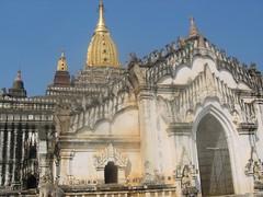 Ananda Bagan