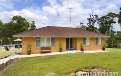34 Sedger Road, Kenthurst NSW