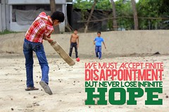 Never Lose HOPE (Emad Islam) Tags: inspiration game hope cricket tigers bangladesh disappointment