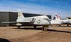 Convair F-106A-105-CO Delta Dart 59-0003 (ChrisK48) Tags: airplane aircraft tucsonaz f106 deltadart pimaairspacemuseum pasm f106a usaf590003 cn814132 convairf106a105co