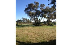 Lot 4, George Street, Old Junee NSW