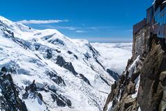 Aiguille du Midi (ywpark) Tags: france alps sony chamonix montblanc aiguilledumidi carlzeiss a6300 variotessarte41670