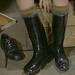 Selecting the best wellingtons