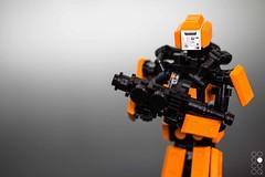 AC-47 (Cole Blaq) Tags: coleblaq cyberpunk android cyborg droid machine mech mecha robot scifi