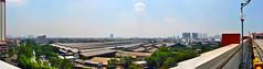 Pabrik Honda (BxHxTxCx) Tags: city skyline jakarta kota cakrawala