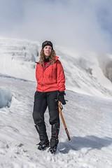 Io/I/Ik - Griesgletscher - Wallis - Schweiz (Felina Photography - in NL, preparing for Austria) Tags: alpinismo alpinism ramponi picozza griesgletscher