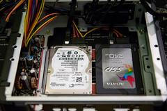 Intel i3-6100 (Skylake) Mini-ITX Build - Canon T6s (abysal_guardian) Tags: canon eos rebel t6s 760d efs1755mmf28isusm efs 1755mm f28 intel i36100 miniitx msi h1101 pro ac 37ghz skylake 8gb crucial ddr4 2133mhz ram socket 1151 adata sp550 240gb ssd seagate st500lt012 500gb hd antec case isk110vesa computer