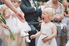 Not a fan of weddings! (Robbie Khan) Tags: wedding portrait canon crying july hampshire aww 5d lyndhurst 2016 careysmanor koweddings