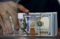 Greenback struggles at six-week low on cooling U.S. price hike views (majjed2008) Tags: cooling dollar hike rate sixweek struggles us views