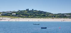 The beach (Jonathan Palfrey) Tags: photo digital photomatix exposurefusion landscape island beach sea inisorr galway connacht ireland