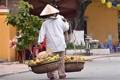 life (jinephoto) Tags: life sell vietnam streetfood selling storekeeper asia