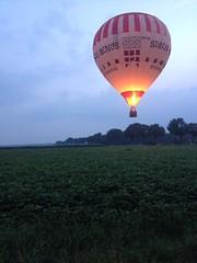 160724 - Ballonvaart Veendam naar Eexterzandvoort 9