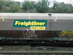 HHA_160105 (9) (Transrail) Tags: hha wagon bogie hopper freightliner heavyhaul flhh bristolparkway coal