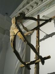 Forte di Bard Crocefisso (kappaelle) Tags: bard christ valdaosta suffering crucifix