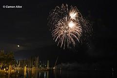 Riva del Garda (pinkystar_84) Tags: fireworks luci lights emozioni love feelings fuochidartificio notte night flickr dark lake garda lago spettacolo