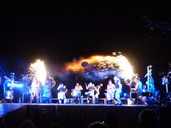 Clash of Drums Leicester 20 August 2016 006 (KiranParmar) Tags: clashofdrums clash drums event fireworks victoriapark leicester 20th august 2016