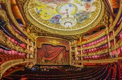 59a (koos.bosman) Tags: paris palais garnier palaisgarnier grandious extravacance pulance operahouse architecture