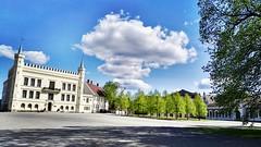 Fortaleza de Akershus (heteis) Tags: akershus oslo viaje fortaleza
