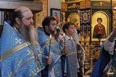 """Commemoration Day of the Smolensk Icon of the Mother of God """"Hodegetria"""" / Праздник иконы Пресвятой Богородицы Смоленской Одигитрии (33)"""