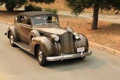 Packard 1607 Twelve Convertible Coupe 1938 (johnei) Tags: packard 1607 twelve