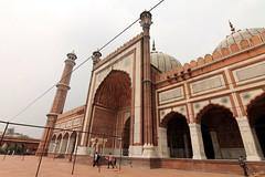 IMG_8608Old_Delhi_Jama_Masjid (donchili) Tags: delhi jama masijd india