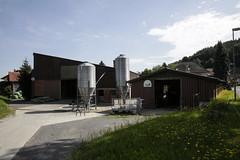 Investing in the future (Nestl) Tags: biogas farm farming farmer countryside tank storage renewable energy sustainability plant environment environmental