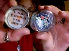 Foto criada em 2016-03-09 as 02.35 (Atelier Renata GAM) Tags: photobooth reciclagem no vidro de mel atelier renata gam