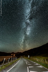 Galactic Highway (Starman_1969) Tags: milky way astronomy galaxy road highway space stars