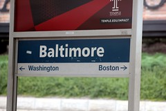10a.MARC.PennLine.435.MD.26September2016 (Elvert Barnes) Tags: 2016 marylanddepartmentoftransportation masstransitexploration publictransportation publictransportation2016 ridebyshooting ridebyshooting2016 maryland md2016 baltimoremd2016 pennstation pennstation2016 pennstationbaltimoremd2016 pennstation1515ncharlesstreetbaltimoremaryland trainstation commuting commuting2016 baltimoremaryland baltimorecity amtrakbaltimorepennsylvaniastation pennstationbaltimoremaryland september2016 26september2016 monday26september2016triptowashingtondc gatectrack5baltimorepennstation marc2016 marc marctrain marcmarylandarearegionalcommutertrainservice marctrain435 marctrain435southboundwashingtondc monday26september2016marctrain435southboundenroutetowashingtondc baltimorepennstationgatectrack5 sign signs2016 billboardsads2016 billboardsads advertisingdisplays2016 2016signagebillboarddisplaysadcampaigns advertisingdisplays outdooradvertising