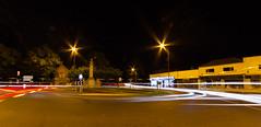Brigg at Night (3 of 9) (johnlinford) Tags: brigg bulb canon canonefs1022 canoneos7d highstreet lights longexposure market markettown night nighttime street town village