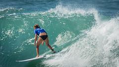 Lakey Peterson.....     2016 SupergirlPro (Schoonmaker III) Tags: lakeypeterson oceansideca pacificcoast prosurfer supergirlpro surfing wsl womensprosurfing surfboard surfer surfergirl surferchick paulmitchellsupergirlpro supergirljam blue