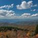 Cowee Mountain Overlook (Blue Ridge Parkway)